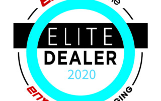 2020 Elite Dealer logo