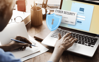 Cyber Security 320x202 - DTS Provides Innovative Home Office Cybersecurity Solutions for the Nearly 50% of Remote Workers Infected By Malware