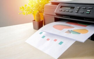 maged print services