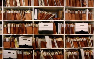 Gain Control of Your Files with Document Management