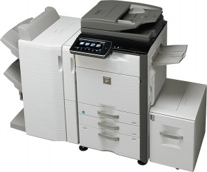 MX 5141N 4KS FULL BEAUTY 300x250 - Sharp Continues to Extend Its Leadership in the MFP Industry with the Introduction of Four New Mid-Volume Workgroup Document Systems