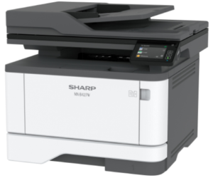 Sharp Desktop MFP 300x250 - Purchasing Your Home Workforce Print Hardware