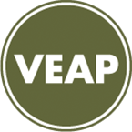 VEAP logo - VEAP Volunteer Day