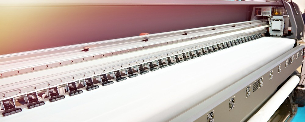 Wide Format - Benefits of an In-house Wide Format Printer