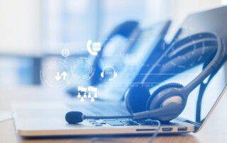 cloud voice 320x202 - DTS Helps Companies Transition From Old Phone Systems That Hindered Remote Worker Performance