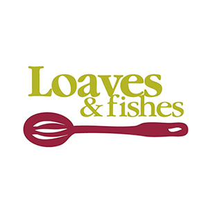loaves and fishes - Giving Back