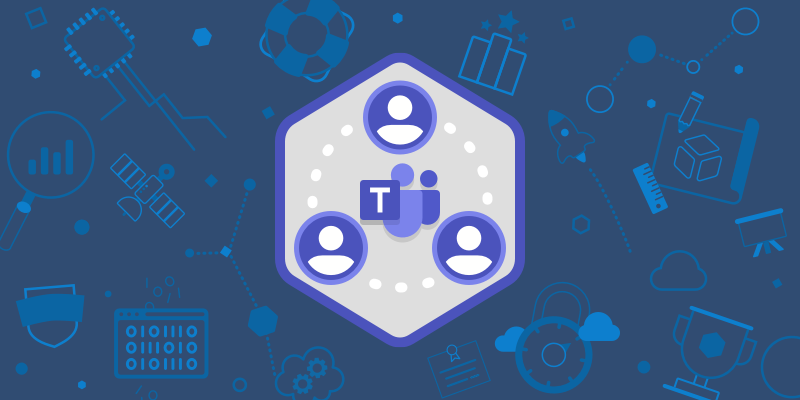 manage team collaboration with microsoft teams social - DTS Empowers Companies to Combat COVID-19 with an Innovative Approach Using Microsoft Teams