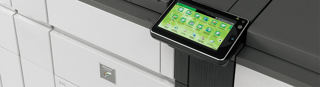 Sharp MFP Products