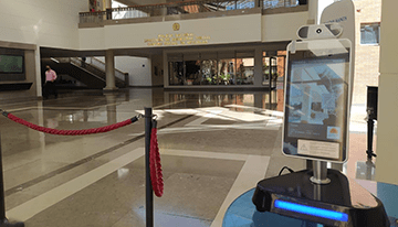 safely public2 - Biometric Scanners